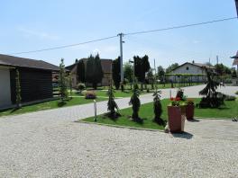 Urejanje in vzdrževanje pokopališč in ostalih zelenih površin